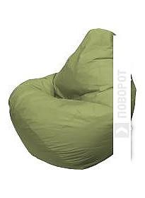 Кресло-мешок Flagman Груша Мега Г3.2-03 (оливковый)