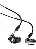 Наушники MEE audio MX1 Pro (черный)
