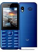 Мобильный телефон Vertex D567 (синий)