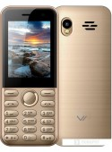 Мобильный телефон Vertex D567 (золотистый)