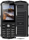 Мобильный телефон Vertex K213 (черный)