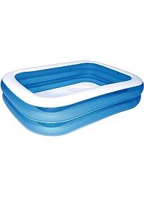 Надувной бассейн Bestway 54005 (201x150x51)