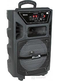 Колонка для вечеринок Eltronic EL8-10ch