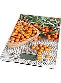 Кухонные весы Lumme LU-1340 (янтарная облепиха)