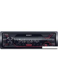 USB-магнитола Sony DSX-A210UI