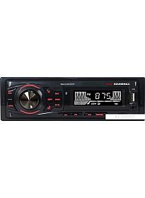 USB-магнитола Soundmax SM-CCR3121F