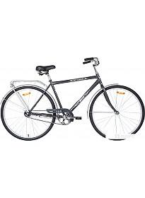 Велосипед AIST 28-130 (графит, 2019)