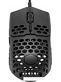 Игровая мышь Cooler Master MM710 (черный матовый)
