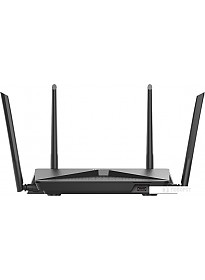 Wi-Fi роутер D-Link DIR-882/RU/R1B