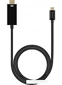 Кабель Deppa Type-C - HDMI