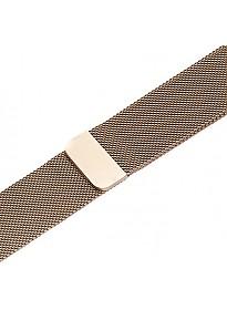 Браслет Evolution AW44-ML01 для Apple Watch 42/44 мм (retro gold)