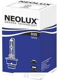 Ксеноновая лампа Neolux D2S-NX2S 1шт