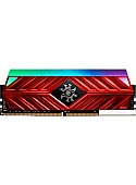 Оперативная память A-Data Spectrix D41 RGB 16GB DDR4 PC4-24000 AX4U3000316G16A-SR41