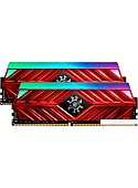 Оперативная память A-Data Spectrix D41 RGB 2x8GB DDR4 PC4-24000 AX4U300038G16-DR41
