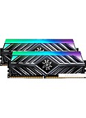 Оперативная память A-Data Spectrix D41 RGB 2x8GB DDR4 PC4-25600 AX4U320038G16-DT41