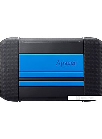 Внешний накопитель Apacer AC633 2TB AP2TBAC633U-1