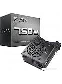 Блок питания EVGA N1 750W 100-N1-0750-L2