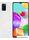 Смартфон Samsung Galaxy A41 SM-A415F/DSM 4GB/64GB (белый)