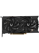 Видеокарта ZOTAC GeForce GTX 1660 Twin Fan 6GB GDDR5 ZT-T16600K-10M