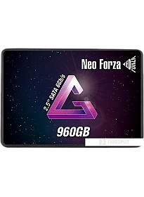 SSD Neo Forza Zion NFS01 960GB NFS011SA396-6007200