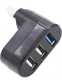 USB-хаб Orient CU-312