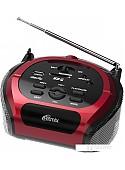 Портативная аудиосистема Ritmix RBB-100BT