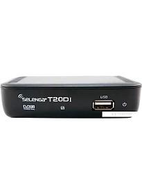 Приемник цифрового ТВ Selenga T20DI