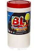 Стиральный порошок BL Grand для черного белья АВТОМАТ (банка 1 кг с мерной ложкой)