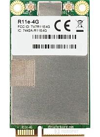 LTE-модуль Mikrotik R11e-4G