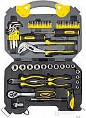 Универсальный набор инструментов Stayer 27710-H56 (56 предметов)