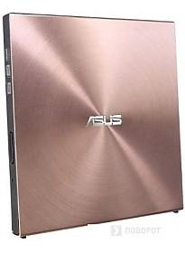 DVD привод ASUS SDRW-08U5S-U (розовый)