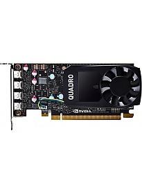 Видеокарта PNY Quadro P620 2GB GDDR5 VCQP620V2BLK-1