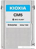 SSD Kioxia CM5-V 3.2TB KCM51VUG3T20