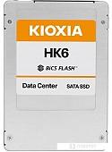 SSD Kioxia HK6-R 1.92TB KHK61RSE1T92