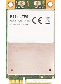 LTE-модуль Mikrotik R11e-LTE6