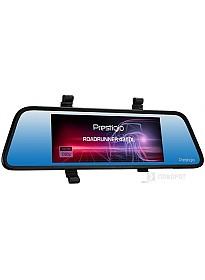 Автомобильный видеорегистратор Prestigio RoadRunner 435DL
