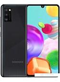 Смартфон Samsung Galaxy A41 SM-A415F/DSM 4GB/64GB (черный)