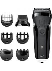 Электробритва Braun Series 3 Shave&Style 300bt