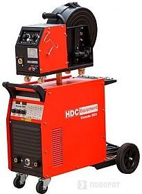 Сварочный инвертор HDC Kansas 500
