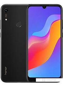 Смартфон HONOR 8A JAT-LX1 3GB/64GB (черный)