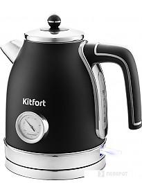 Электрочайник Kitfort KT-6102-1