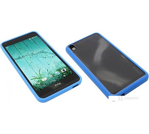 Чехол NEXX Zero для HTC Desire 816 (голубой)