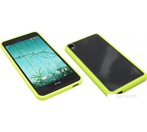 Чехол NEXX Zero для HTC Desire 816 (жёлтый)