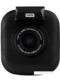 Автомобильный видеорегистратор Prestigio RoadRunner 415GPS