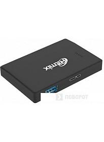USB-хаб Ritmix CR-3403