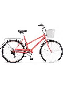 Велосипед Stels Navigator 250 Lady 26 Z010 (розовый, 2019)