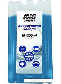 Аккумулятор холода AVS IG-200ml