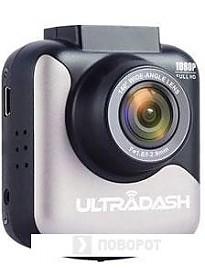 Автомобильный видеорегистратор Cansonic UltraDash C1