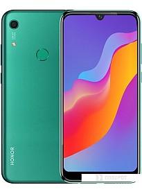Смартфон HONOR 8A JAT-LX1 3GB/64GB (зеленый)