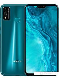 Смартфон HONOR 9X Lite JSN-L21 4GB/128GB (изумрудный зеленый)